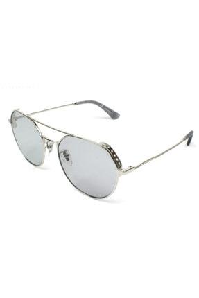 Police Unisex Gümüş Gri Güneş Gözlüğü Spl636 579x