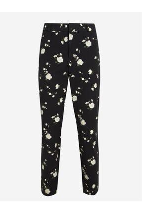 Banana Republic Sloan Çiçek Desenli Pantolon