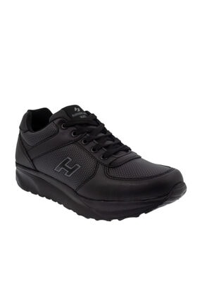 Hammer Jack Kadın Siyah Miranda Spor Ayakkabı 5451118-1-zsıysıy
