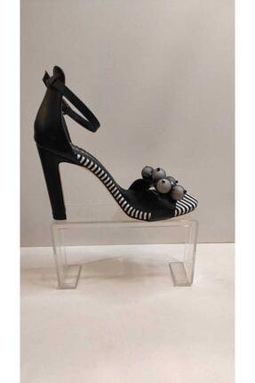 Kriste Bell Topuklu Ayakkabı