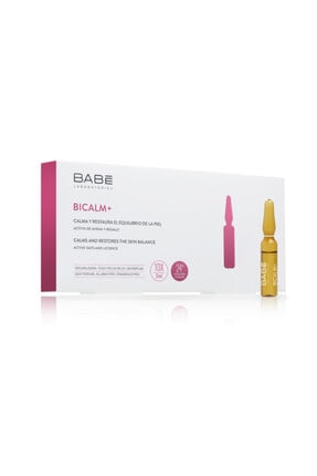 Babe Bicalm + Ampul 10x2 ml kzmdnyavm405