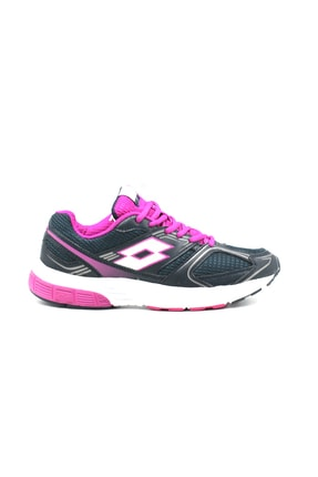 Lotto S4493 Kadın Günlük Spor Ayakkabı Lacivert