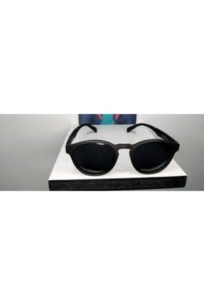 Toms Teddy Unisex Siyah Uv400 Polarize Filtreli Güneş Gözlüğü