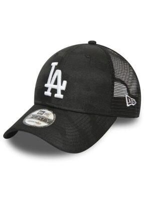 New Era Unisex Siyah Seasonal The League Osfm Şapka