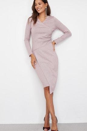 Lafaba Kadın Pudra Elbise 19K801003