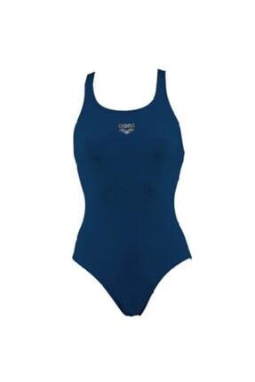 Arena Kadın Lacivert Yüzücü Mayo 2870175