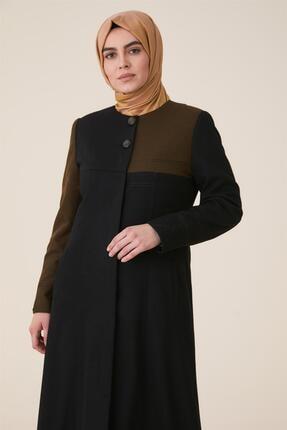 Doque Kadın Siyah Kaban Do-a9-57019-12