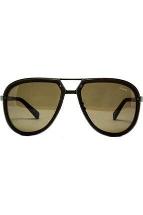Lanvin Unisex Kahverengi Gözlük Sln044