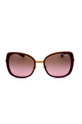 Vogue Kadın Güneş Gözlüğü Vo 3990 813/14 55-19