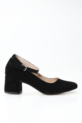Ayakkabı Modası Kadın Topuklu Ayakkabı