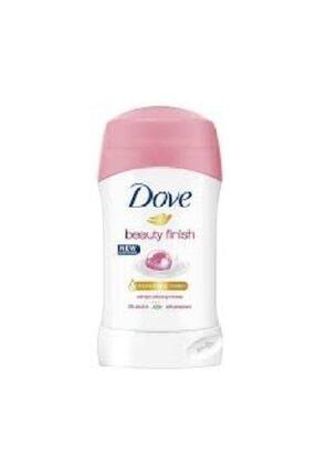 Dove Beauty Finish