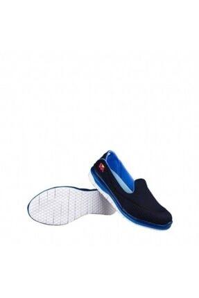 Bulldozer Kadın  Lacivert Yürüyüş Ayakkabısı