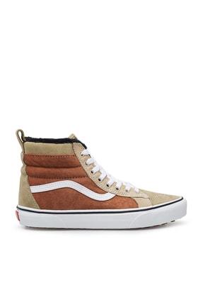 Vans Ua Sk8-hi Mte Ayakkabı Unısex Ayakkabı Vn0a4bv723m1
