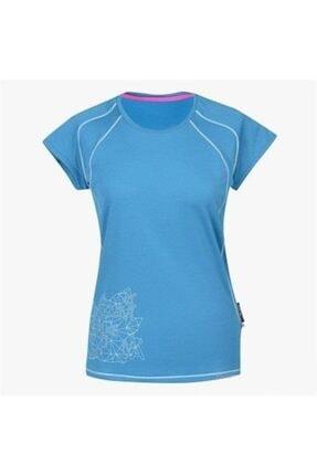 Lafuma Graphic Dry Kadın T Shirt Lfv10501