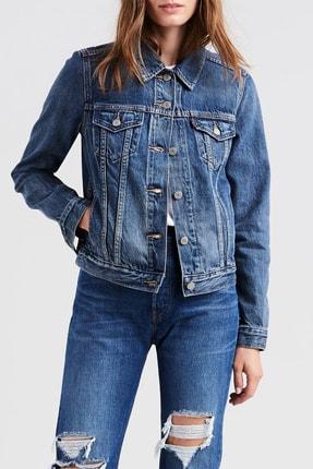 Levi's Kadın Jean Ceket 299450063-