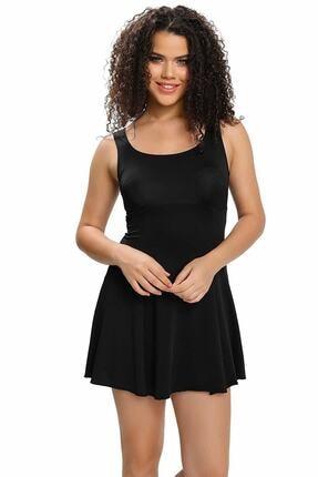 Armes Kadın Kolsuz Elbise Mayo Armss9003-01
