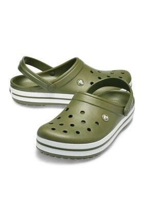 Crocs Unısex Haki Terlik