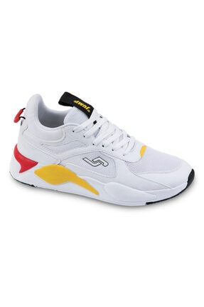 Jump Mesh Unisex Spor Ayakkabı