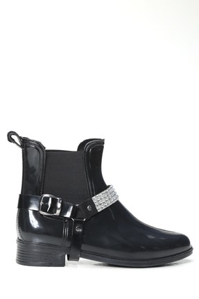 Ayakkabı Modası Kadın Siyah Bot