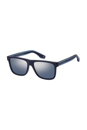 Marc Jacobs Unisex Dikdörtgen Güneş Gözlüğü 275/S PJP 96 55 G