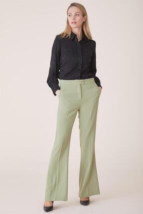 Tuğba Pantolon Yeşil Tk-u7639-22