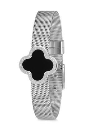 Toms Tmj41000-100-a2 Hasır Çelik Bileklik
