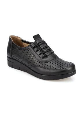 Polaris 91.158467.z Siyah Kadın Klasik Ayakkabı