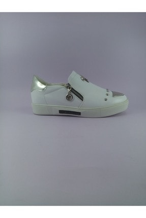 Guja Kadın Beyaz Spor Ayakkabı