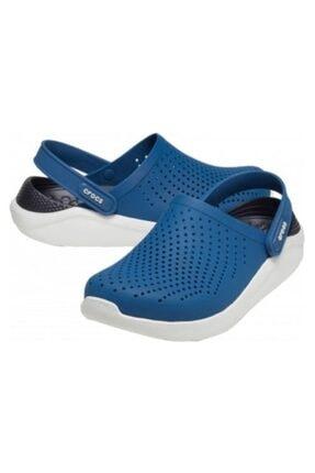Crocs Unisex Mavi Literide Clog Terlik 204592-4sb0613