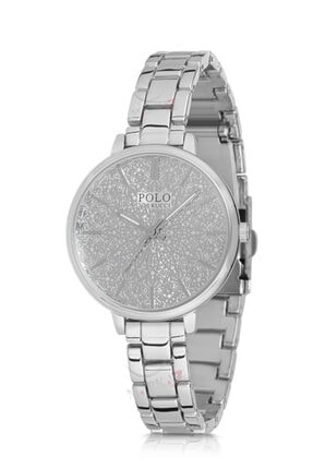POLO Rucci Kadın Kol Saati Pl-1260b3x
