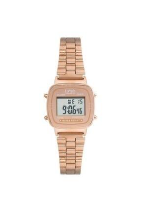 Timewatch Kadın Retro Kol Saati