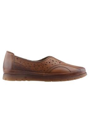 Venüs Kadın Taba Oxford Ayakkabı 19YAYVN00000001
