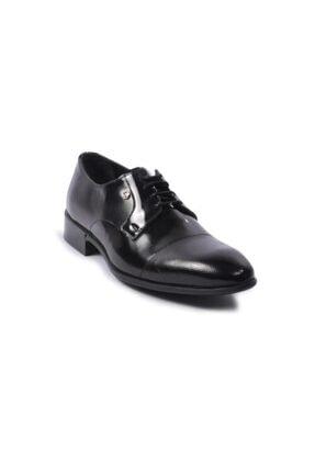 Pierre Cardin 00pc15 Siyah Rugan Erkek Klasik Ayakkabı