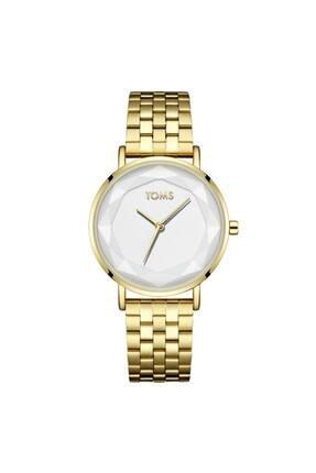 Toms Toms T21015a-1087-b Kadın Kol Saati
