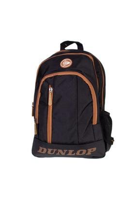 Dunlop Siyah Sırt Çantası Dpçan9499