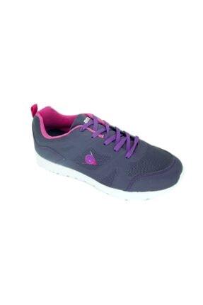 Dunlop Unisex  Mor Hafif Taban Günlük Spor Ayakkabı 101114