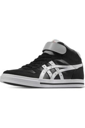 Asics Unisex Siyah Sneaker