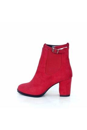 Punto Kadın Kırmızı Bot
