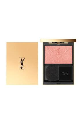 Yves Saint Laurent Couture Highlighter Metalik Parlaklığa Sahip Hafif Yapılı Aydınlatıcı N2 - Or Rose 3614272139176