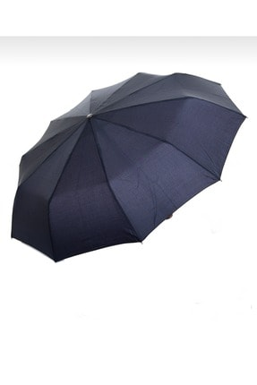 Rainwalker Lacivert Renkli Unisex Şemsiye 100