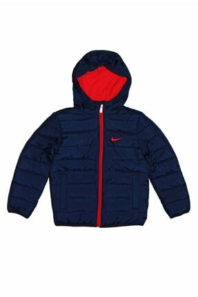 Nike Unisex Çocuk Lacivert Mont