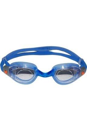 Delta 10 Adet Lüks Kutulu Yüzücü Gözlüğü (mavi)