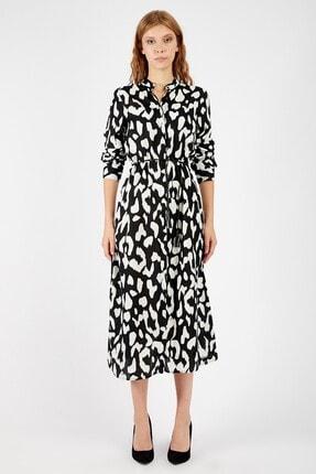 Manche Kadın Beyaz Elbise Mk20s162371