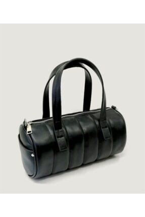 Dsn Kadın Siyah Omuz Çanta