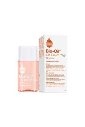 Bio Oil Vücut Yağı Çatlak Oluşumuna Karşı 60 ml
