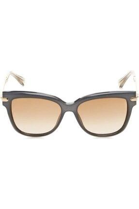 Jimmy Choo Kadın Kahverengi Gözlük