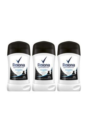 Rexona Motion Sense Invisible Aqua 48h Stick 40 Ml X 3 Adet