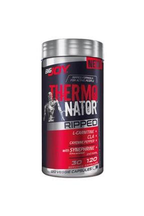 Thermonator Ripped 120 Kapsül BİGJOY021