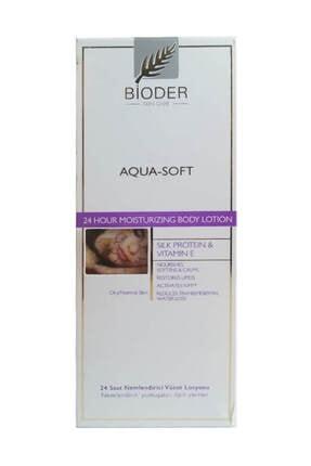Bioder Vücut Losyonu - Skincare Aquasoft 180 Ml 8680512601029