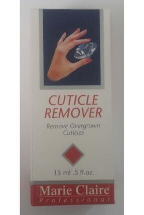 Marie Claire Tırnak Eti Çıkarıcı Cuticle Remover 15 Ml